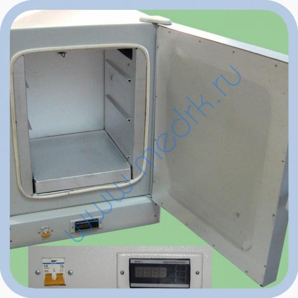 Шкаф суховоздушный ШС-80 (сушильный)  Вид 1