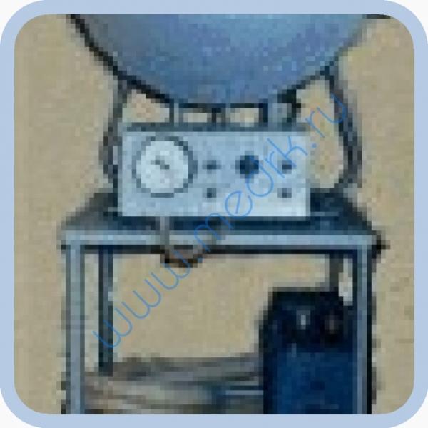 Шкаф сушильный вакуумный тип, марка - ШСВ - 45к  Вид 1