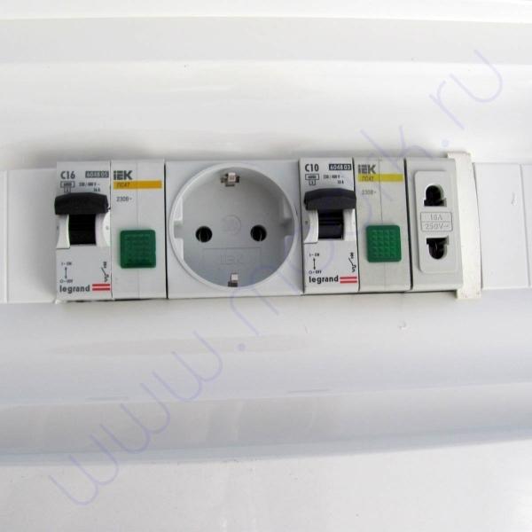 Щиток электрический ЩС Оптима для физиокабинета  Вид 6