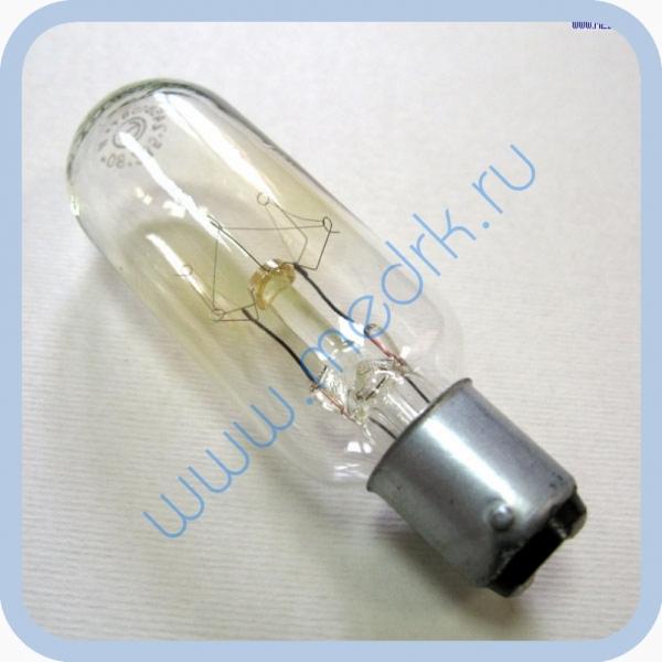 Лампа Ц 235-245-10 B15d/18