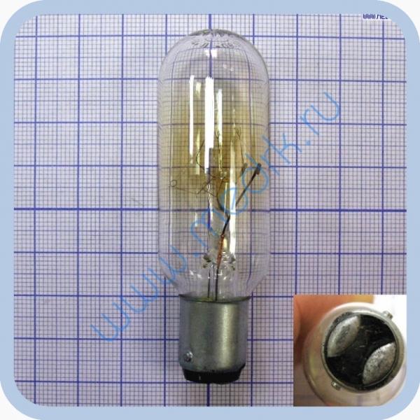 Лампа Ц 235-245-10 B15d/18  Вид 1