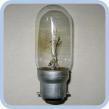 Лампа накаливания Ц 235-245-10 B22d/18