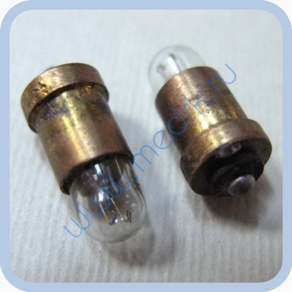 Лампа самолетная СМ 28-0,05
