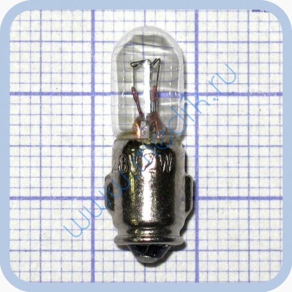Лампа СМ 28-2-1  Вид 1