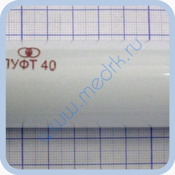 Лампа ЛУФТ 40-1  Вид 1