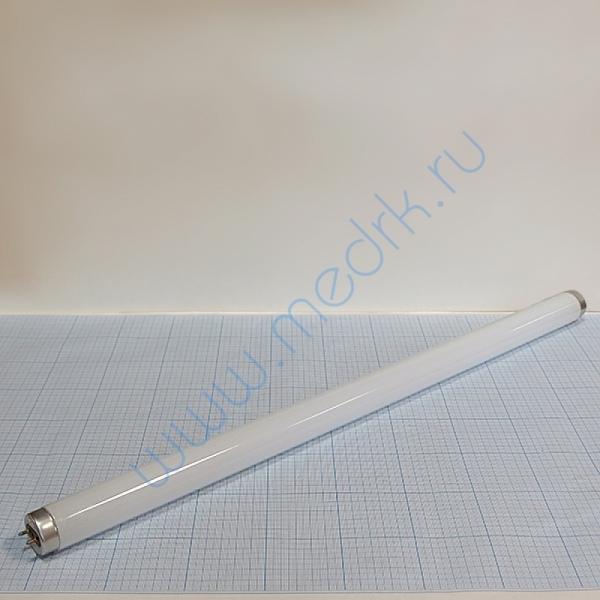 Лампа ультрафиолетовая люминесцентная ЛГ 20  Вид 2