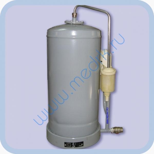 Аквадистиллятор АДЭа-25-СЗМО / АДЭа-25-СЗМО (без ТЭНов) Аквадистиллятор дэ-4 схема соединения