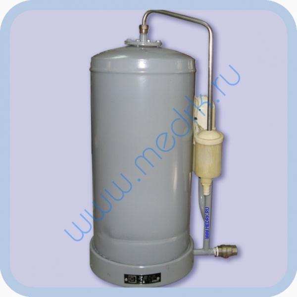 Аквадистиллятор ДЭ 4-2М