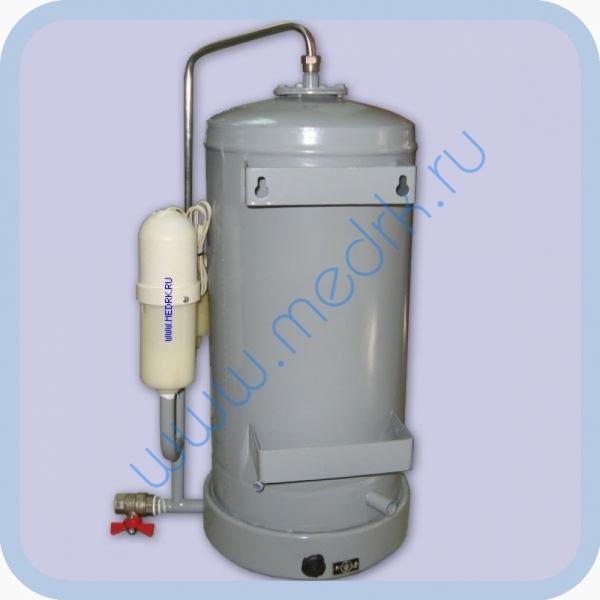 Аквадистиллятор ДЭ 4-2М  Вид 1