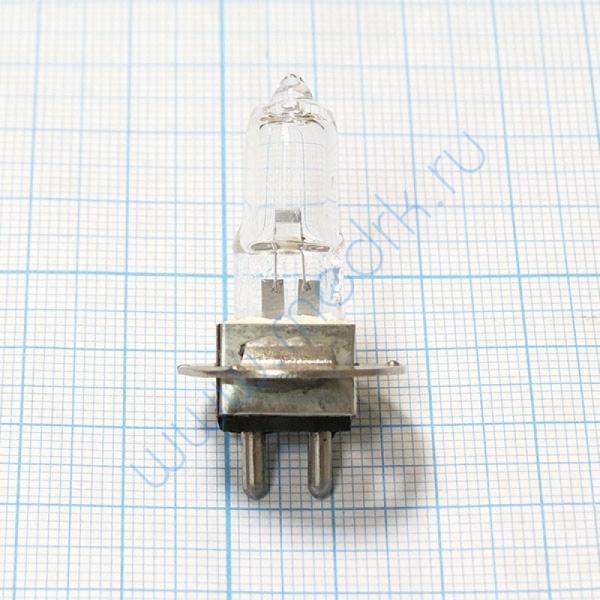 Лампа КГМН 12-30 (PG22-6,35)  Вид 1