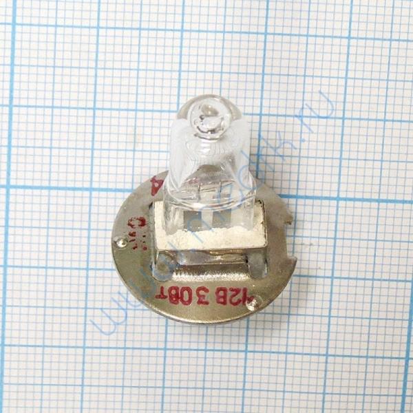 Лампа КГМН 12-30 (PG22-6,35)  Вид 6