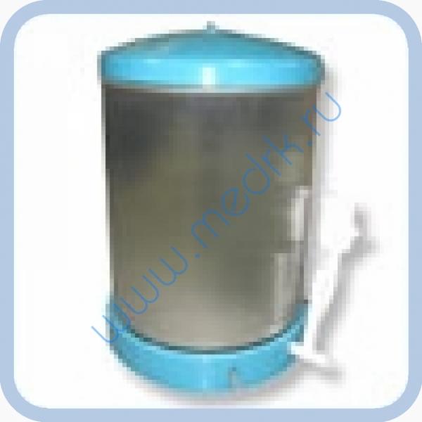 Аквадистиллятор ДЭ-10М  Вид 3