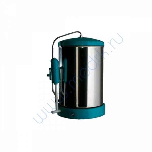 Аквадистиллятор ДЭ-10М  Вид 1