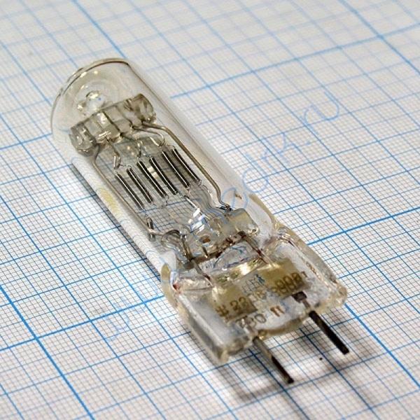 Лампа КГМ 220-500  Вид 3