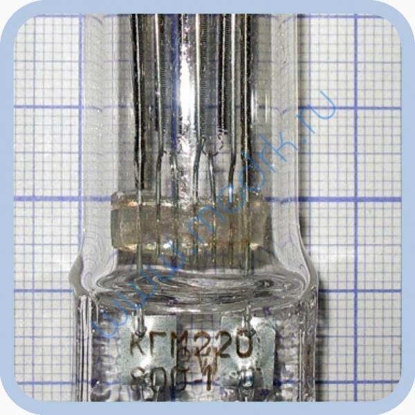 Лампа КГМ 220-800-1