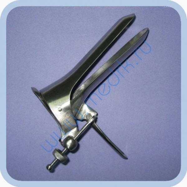 Зеркало гинекологическое по Куско №1 J-20-103