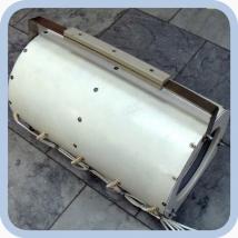 Устройство соленоидное к аппарату Алимп-1