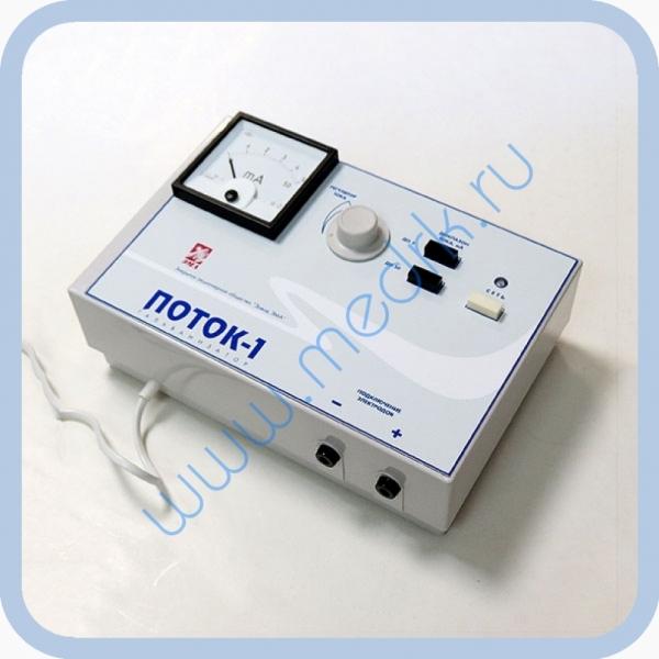 ПОТОК-1 (гальванизатор,
