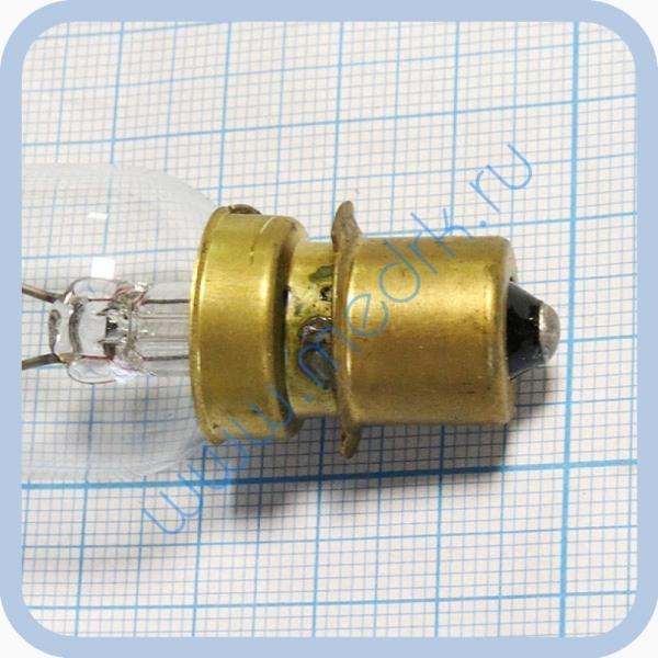 Лампа накаливания К 8-55  Вид 3