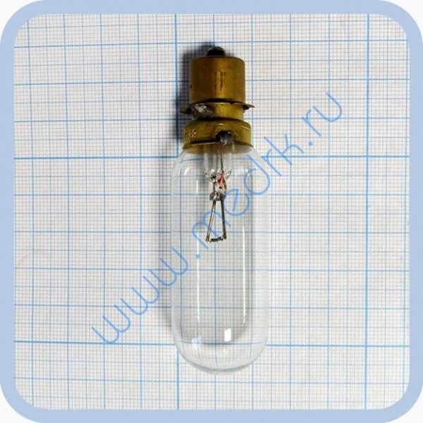 Лампа накаливания К 8-55  Вид 4
