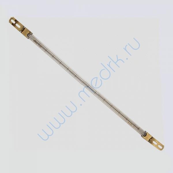 Лампа накаливания галогенная КГТ 220-1000-4   Вид 1