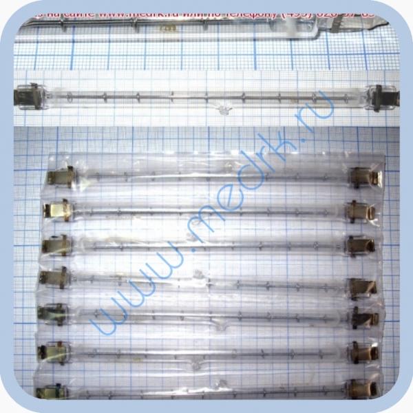 Лампа накаливания галогенная КГ 220-2000-2  Вид 1
