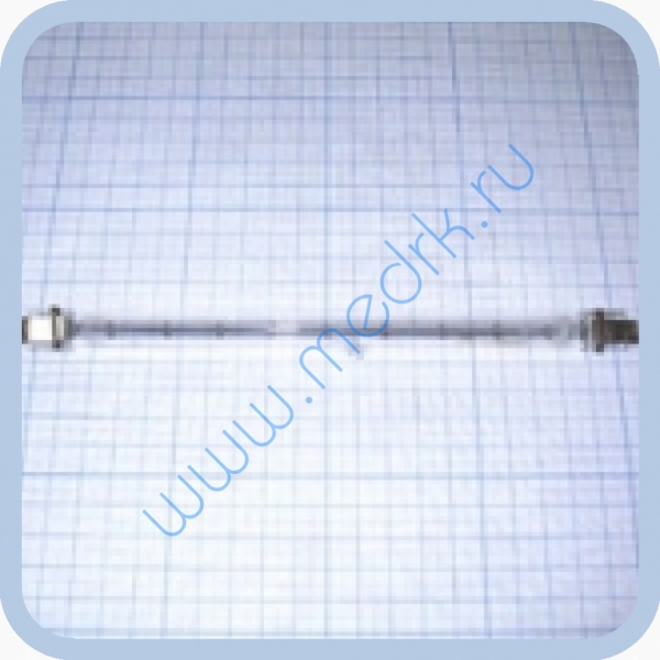 Лампа накаливания галогенная КГ 220-2000-2  Вид 2