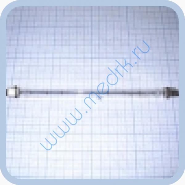 Лампа накаливания галогенная КГ 220-2000-2  Вид 3