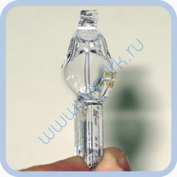 Лампа Osram Halopin Compact 66740 40W 230V G9  Вид 1