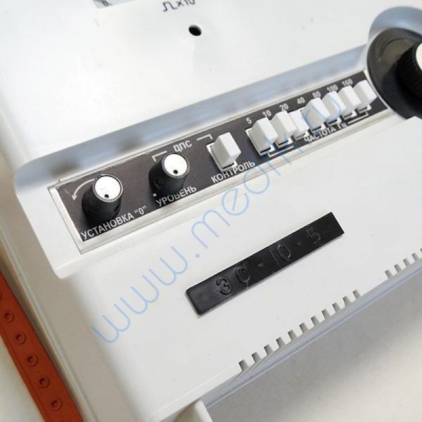 Аппарат Электросон ЭС-10-5  Вид 1