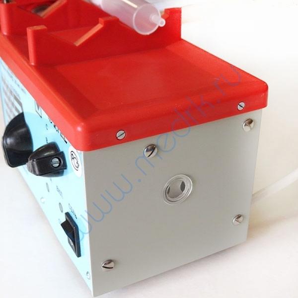 Дозатор шприцевой ДШВ-1  Вид 6