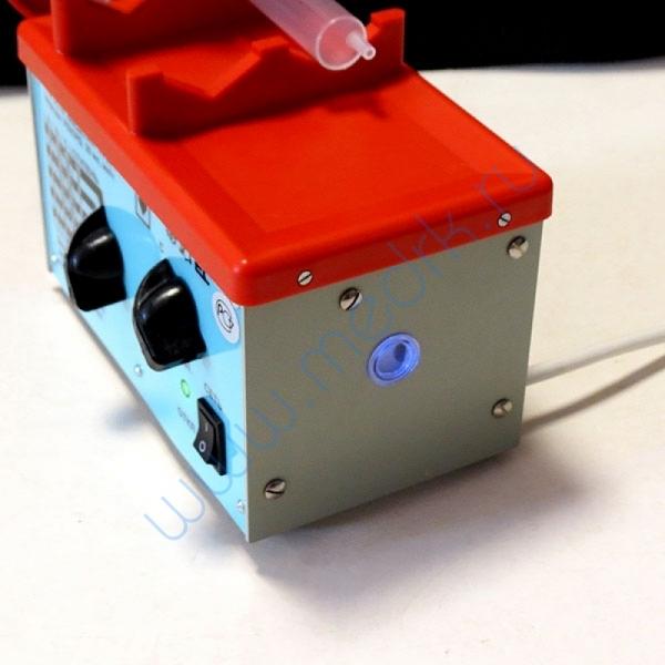 Дозатор шприцевой ДШВ-1  Вид 7