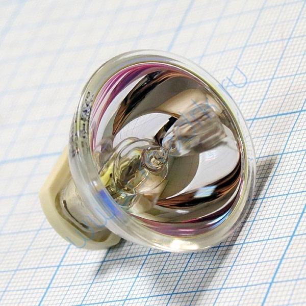 Лампа Philips 13865 12V 75W G5.3-4.8   Вид 3