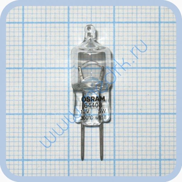Лампа Osram 64408 высокотемпературная для духовок  Вид 1