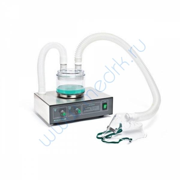 Ингалятор ультразвуковой Альбедо ИН7  Вид 1