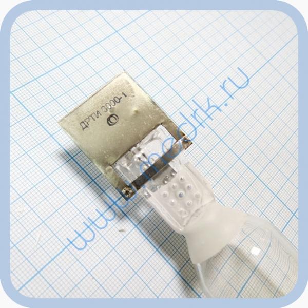 Лампа ртутная разрядная ультрафиолетовая ДРТИ 3000-1  Вид 3