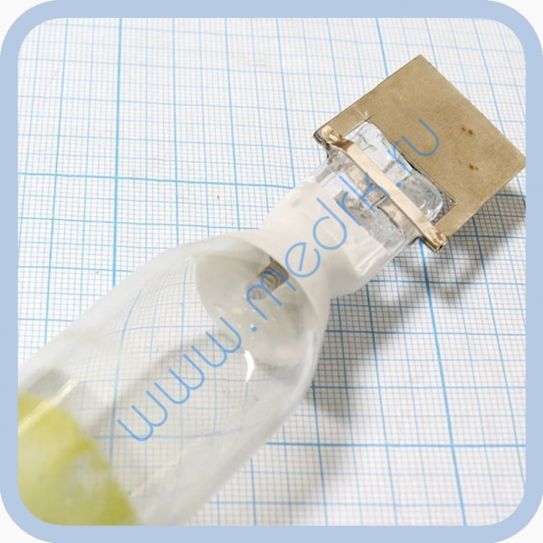 Лампа ртутная разрядная ультрафиолетовая ДРТИ 3000-1  Вид 4